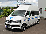 NOUVEAU - VW Transporter T6 - long haut A1 ( Version Francaise )