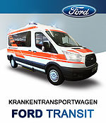 Ford Transit - long haut  A1/A2
